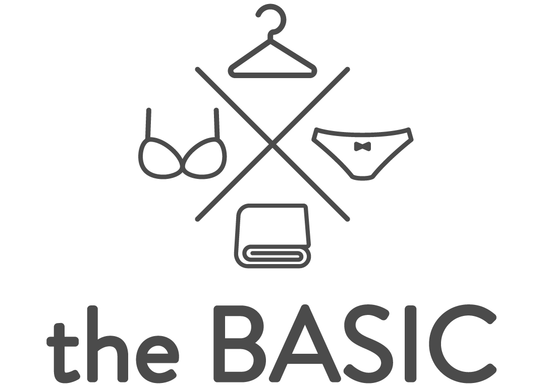 the BASIC|HAPPYを届けるロングセラーな定番品