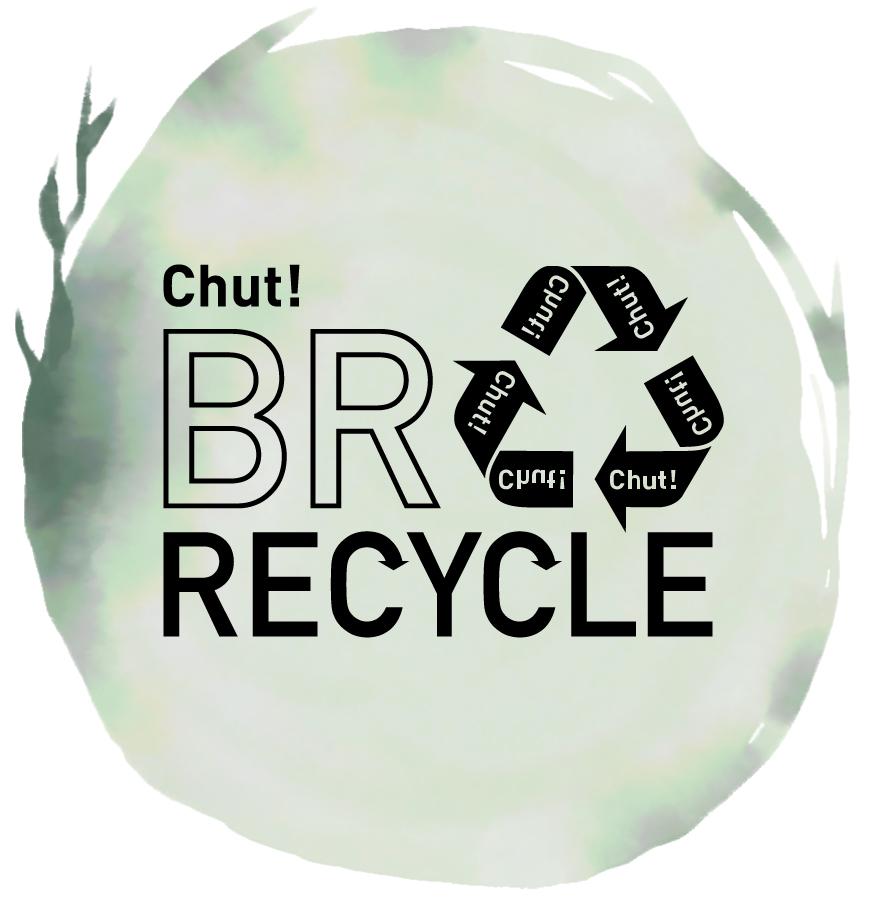 Chut! BRA RECYCLE|シュット!ブラリサイクル