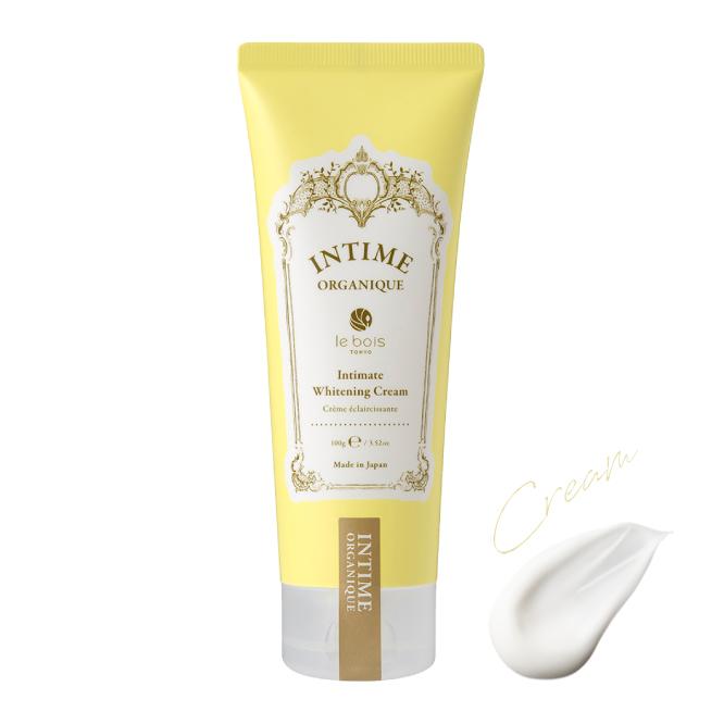 アンティーム ホワイトクリーム/Intime Whitening Cream