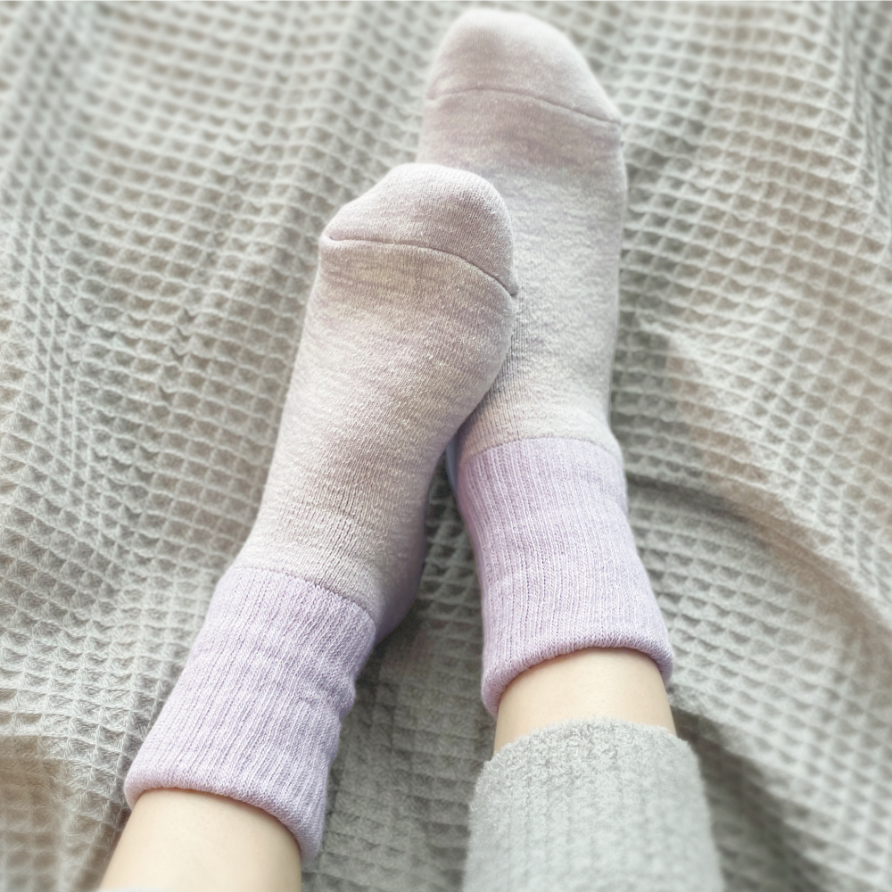 シルク/靴下