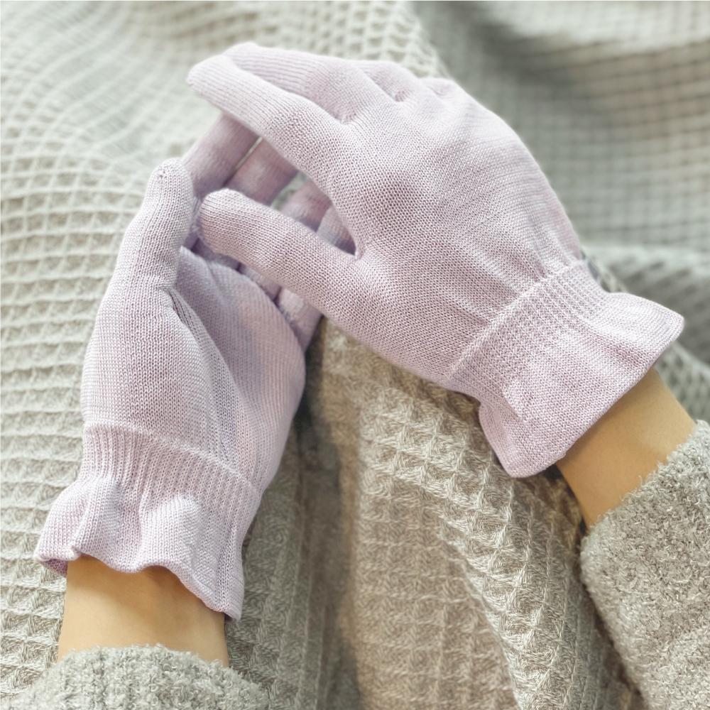 シルク/手袋