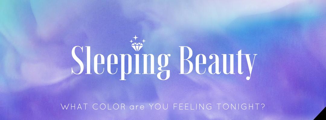 SLEEPING BEAUTY/スリーピングビューティー