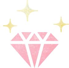 フラワーピンク/Flower Pink