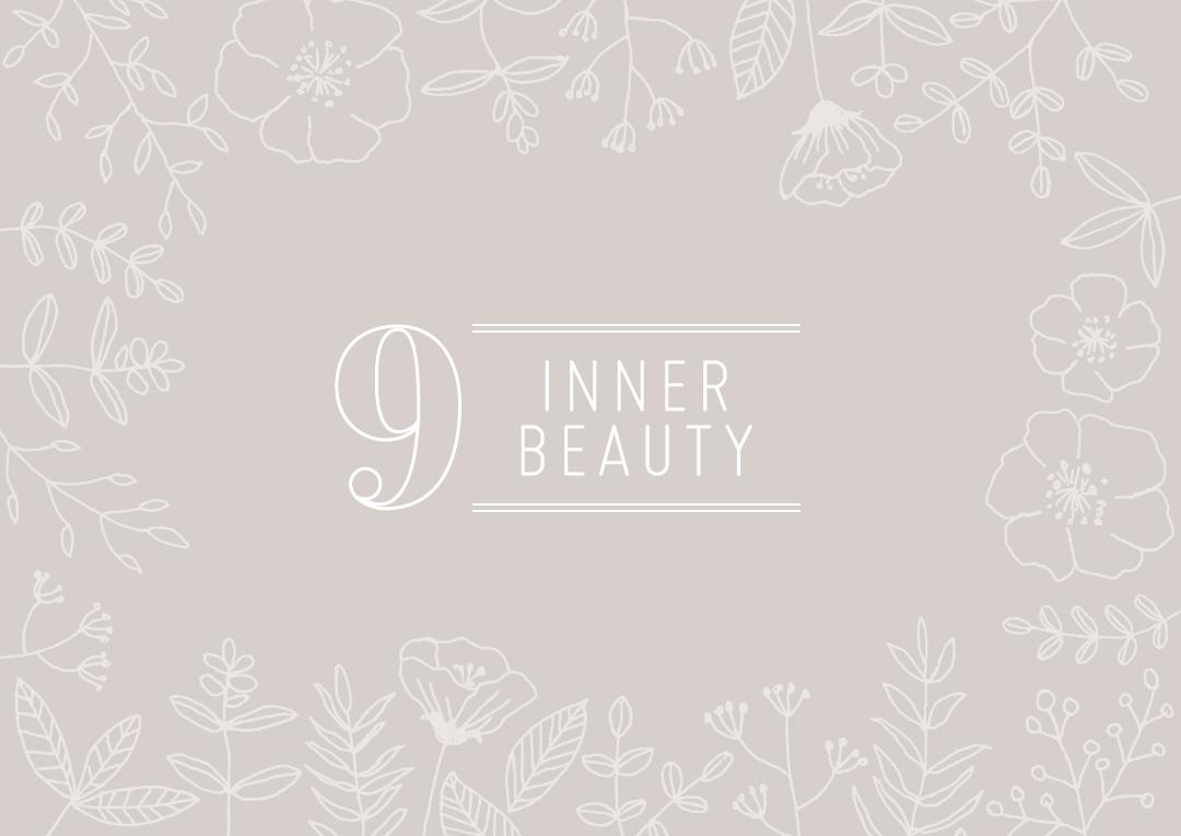 INNER BEAUTY|インナービューティー